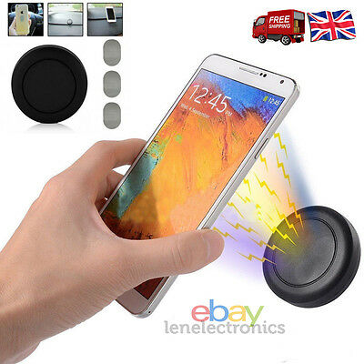 Universal Car Magnetic Mobile Cell Phone Mount Holder Stand for iPhone & galaxy