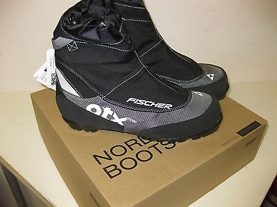 Fischer Offtrack 3 boot NEW IN BOX! Size 44 euro/10 US mens