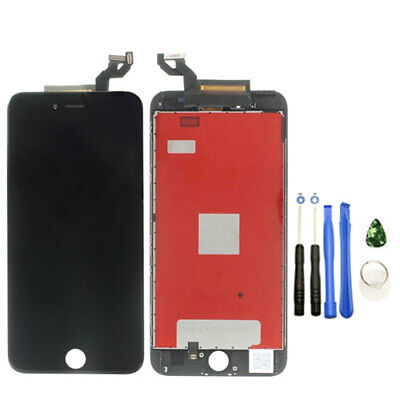 LCD Display + 3D Touch Screen Lens Digitizer Assembly Frame For iPhone 7  7 Plus