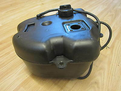 Superbyke Powerband R50 2009-2015 Chinese Scooter Petrol Fuel Tank & Cap