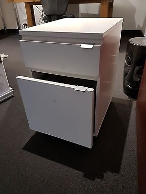 ALEX Drawer Unit IKEA on wheels