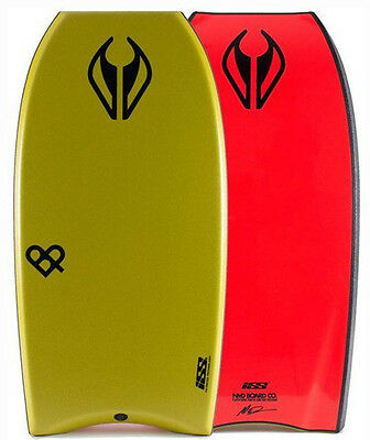 NEW  NMD Bodyboards Ben Player ISS Polypro Core