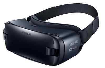 New Samsung OEM Gear VR Headset Oculus Virtual Galaxy Note 5 S7 S6 Blue