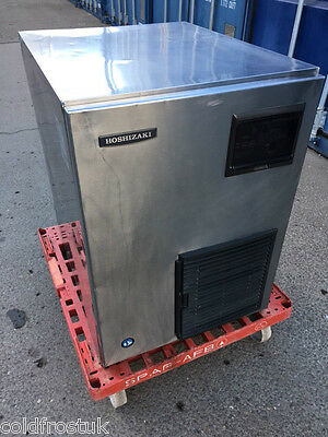 Commercial Hoshizaki Ice Flaker / Nugget Ice / Ice Machine 450kg per 24 Hours