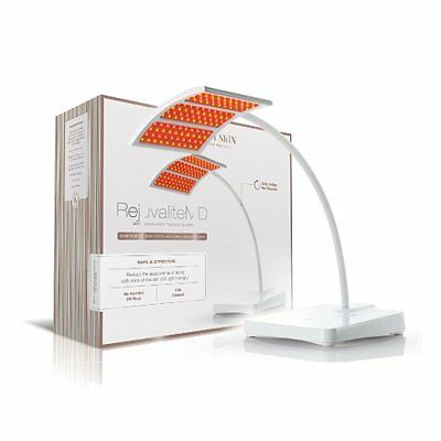 Trophy Skin RejuveliteMD Anti-Aging High Power Red Light Therapy LED Treatment