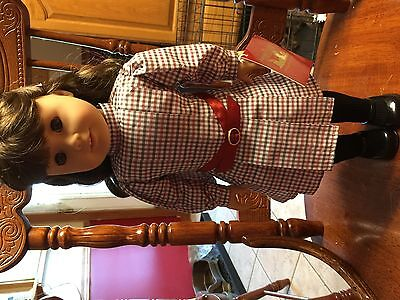 American Girl Doll Pleasant Company Samantha 18""