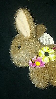The Muffy VanderBear Collection, #4345, Bud, Muffy's Flower Festival 1992 w/tag