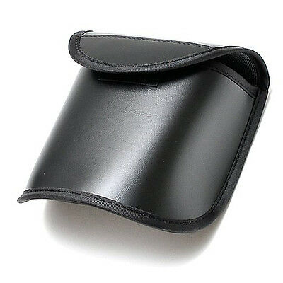 Universal Binocular Case Waist Belt Loop - Black / Small i