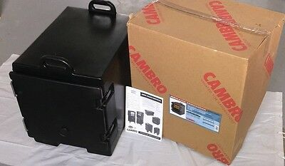 Cambro Insulated Front Load Food Pan Carrier CamCarrier 300MPC 300 MPC Brand New