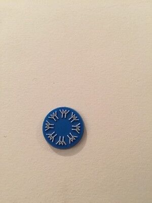 Vintage EXPO67 1967 Montreal Canada Worlds Fair Stick Pin Pinback Button