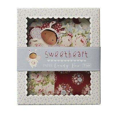 Tilda  Sweetheart  Decor box  (discontinued)