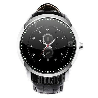 """L3 Smart Watch Phone Orologio Bluetooth 1.22"""" IPS 2G GSM Per Android IOS IP67"""