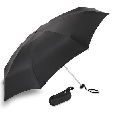 Genuine Knirps X1 Compact Umbrella with Case