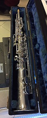 Sax Soprano Beaugnier Made in France