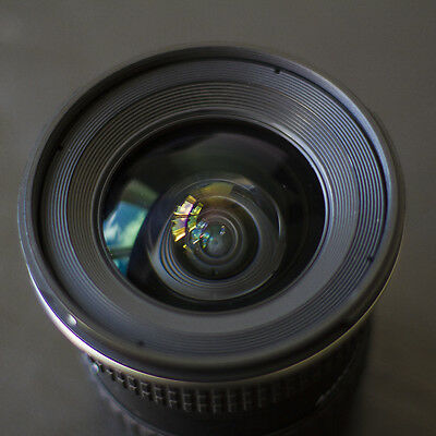 Tokina 11-16mm AT-X PRO (IF) DX F2.8 Lens ( Canon Fit )