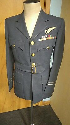 WW2 Officers tunic