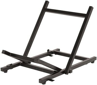 On-Stage Stands RS4000 Folding Amp Stand - Small -