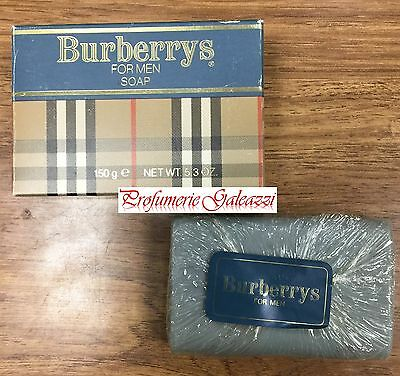 BURBERRYS FOR MEN SOAP  - 150 g