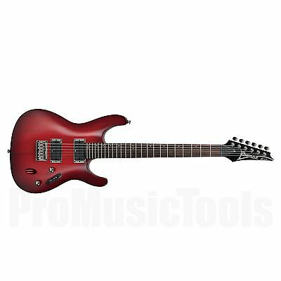 Ibanez S521 BBS - Blackberry Sunburst - b-stock * NEW * s-521 s421 saber
