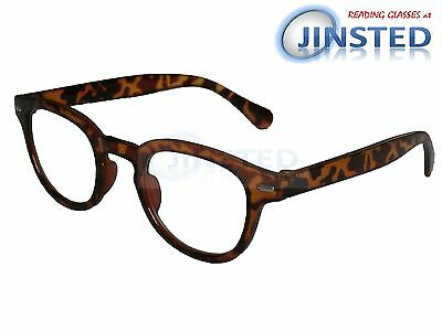 155f85b1552 Leopard Print Reading Glasses Wayfarer Spectacles Specs Long Sighted RG035