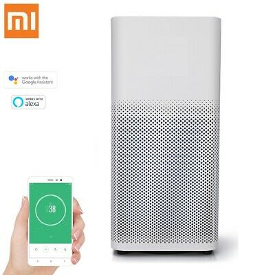 Xiaomi Mi Smart Air Purifier 2S HEPA Filter For Home Office Living Room Bedroom