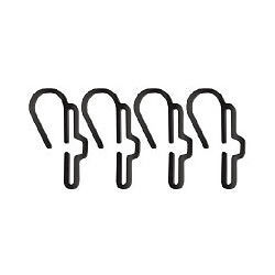 Helmet Clips for Head Torches
