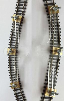 Pair of Flexi Track Tools - N Gauge - GVFTN