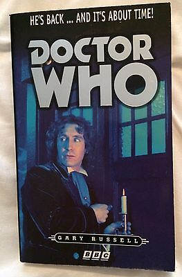 Doctor Who: The Novel Of The Film by Gary Russell