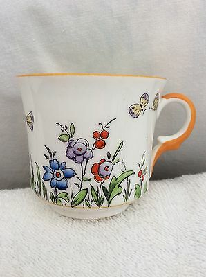 Vintage China Cup By Sutherland Made In England
