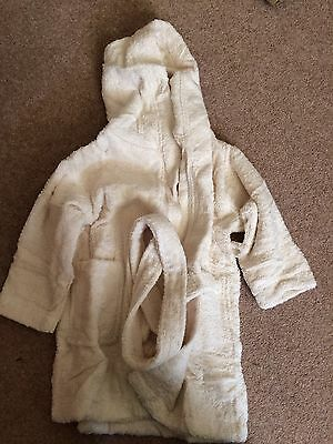 Dressing Gown - 3-5 Years