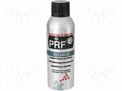 1 pc Gas: butane; for gas soldering irons; 300ml