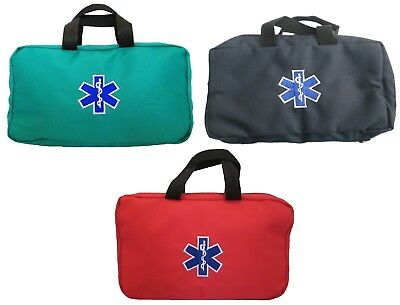 Paramedic Star of Life Grab Bag for Ambulance St John Medic Doctor 999 Vet Nurse