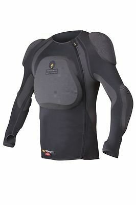 Forcefield Pro Shirt X-V Body Armour With L2 Back Insert RRP £219.99