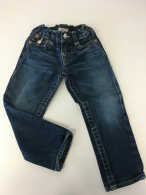 Genuine True Religion boys Jeans Age 3