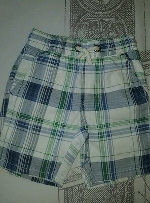 Boys shorts from Next 5 years