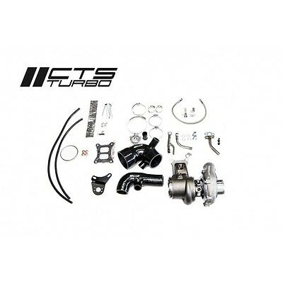 Kit turbo BOSS600-GTX3071R CTS Turbo per 2.0tsi MQB
