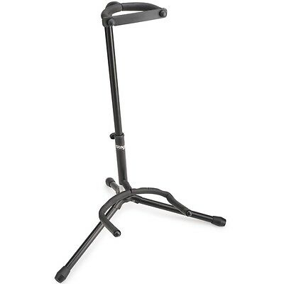 Stagg SG-A100bk Guitar Stand With Neck Support