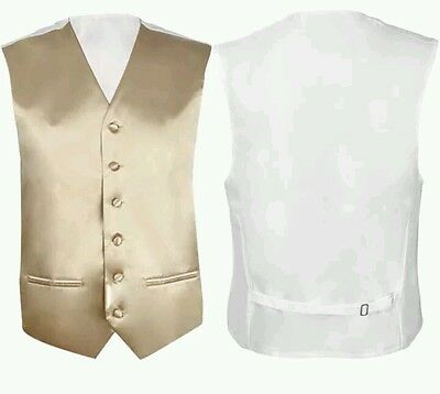 Mens wedding waistcoats chest 46