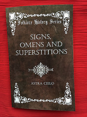 signs omens superstitions fortune witchcraft magic remedies health dreams luck