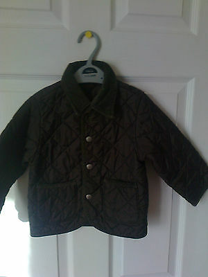 Baby boy clothes 18/24 months