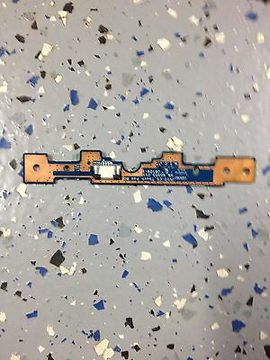 Acer Aspire 1830T Touchpad Button Board Left + Right Mouse Click 55.PW501.001