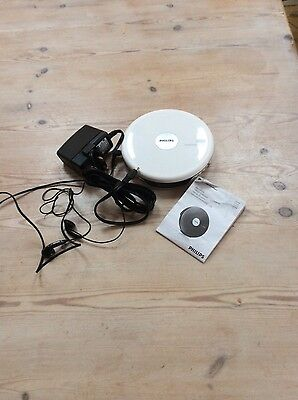 philips portable cd player