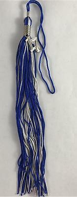 "NEW Camouflage Class of 2017 With Camo Charm Graduation Tassel 9/"" Jostens"