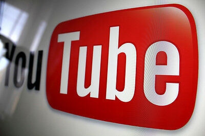 I will create your Youtube Channel with 50 Videos and Google Adsense account