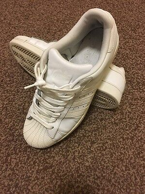 Adidas Men Trainers Size 8