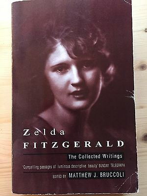 Zelda Fitzgerald, The Collected Writings