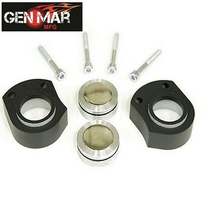 Genmar handle bar risers Kawasaki ZZR1400 not PS model