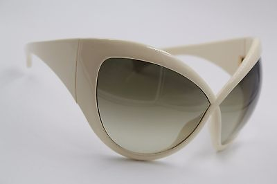 Tom Ford Tf 0219 25P Light Beige Sunglasses Authentic 71-5 W/case !