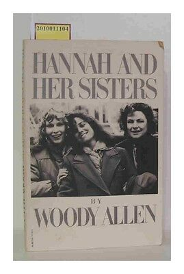 Hanna and her sisters, Woody Allen
