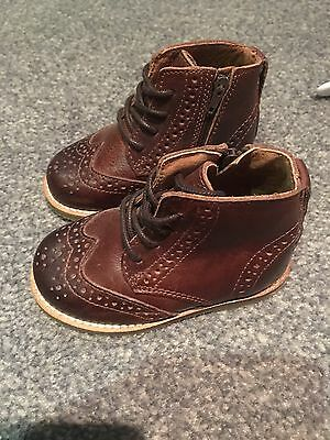River Island Baby Boy Boots